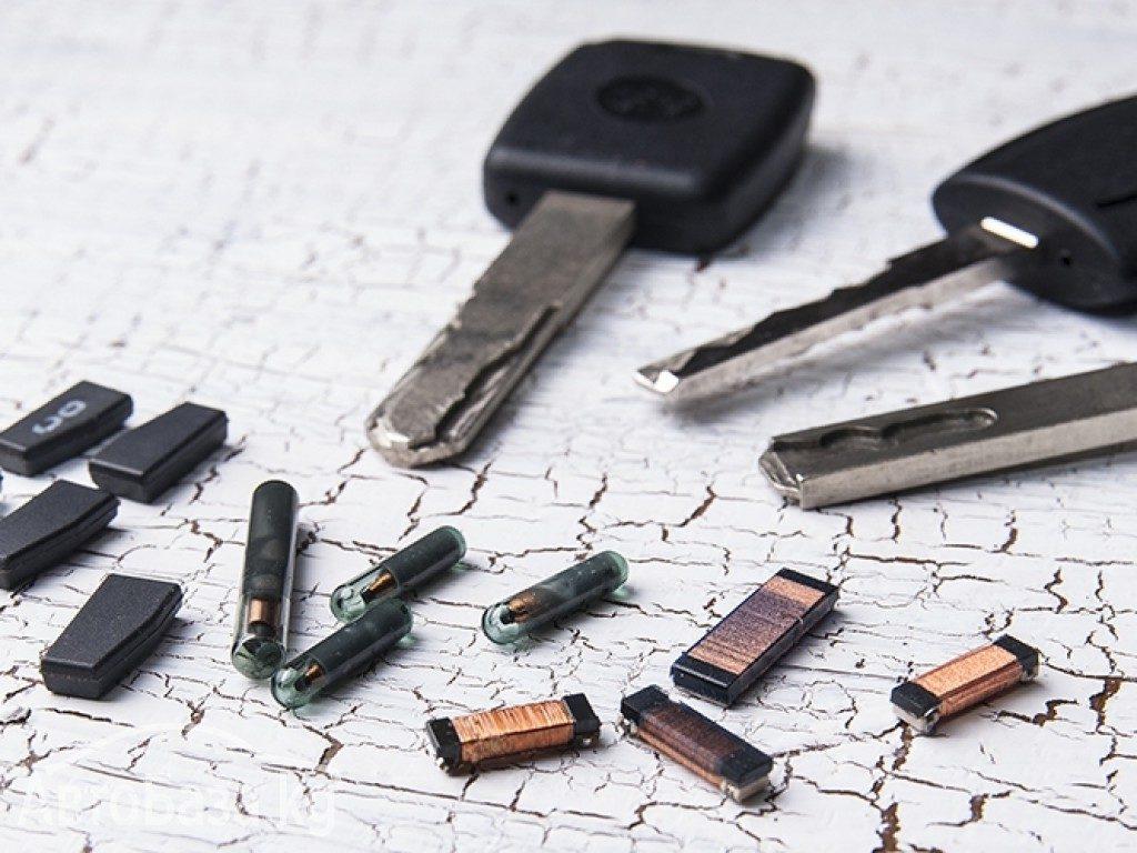 Картинки чипов для автомобилей
