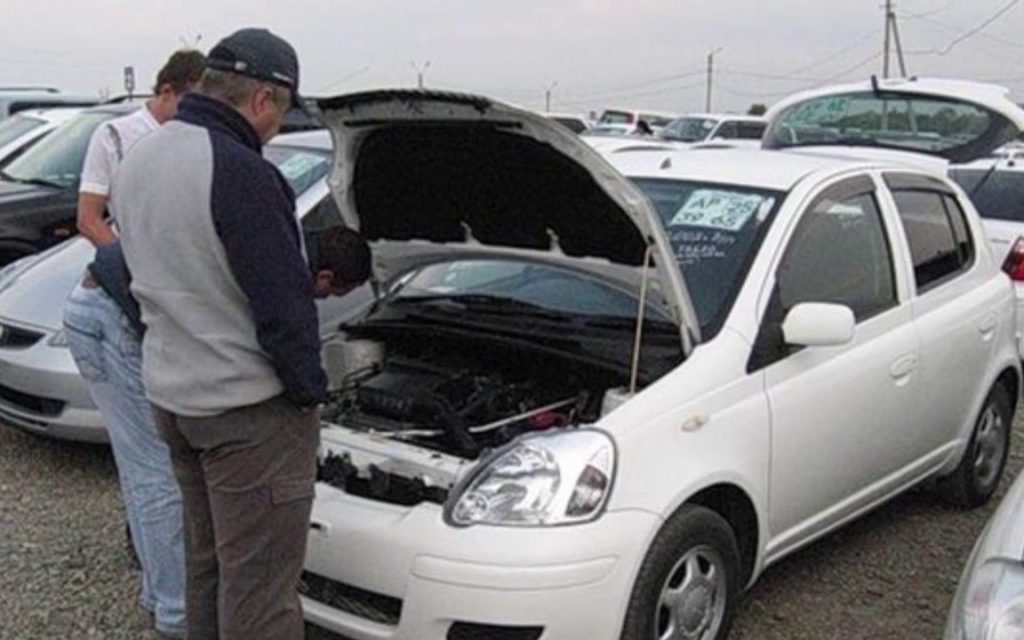 Как вернуть деньги за купленный авто бу в автокредит под залог авто документы