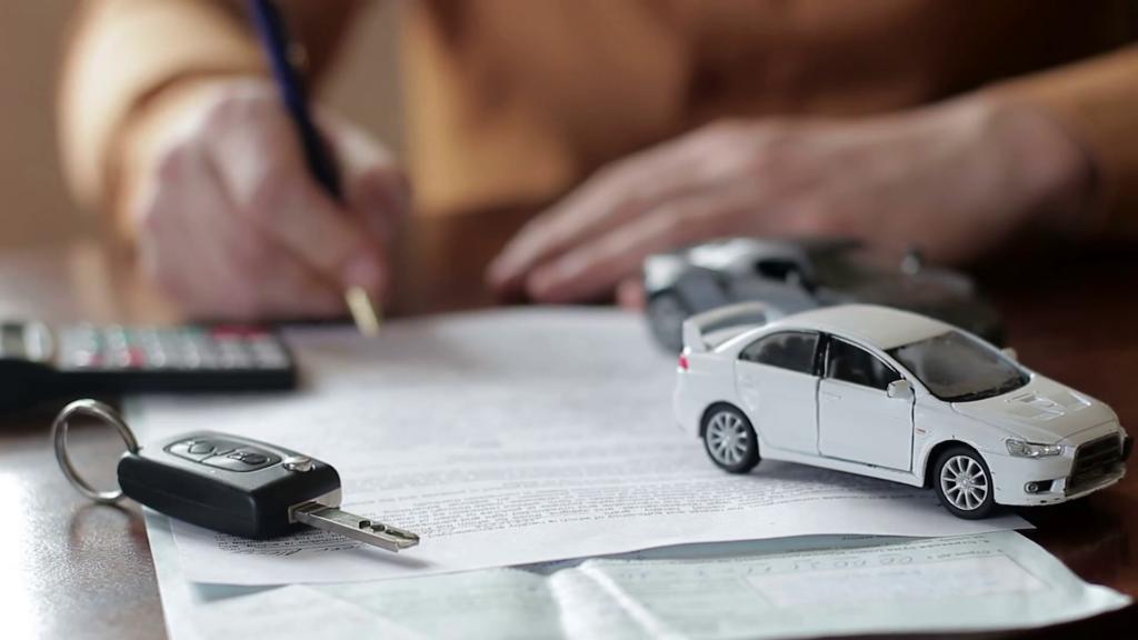 взять кредит под кредитное авто