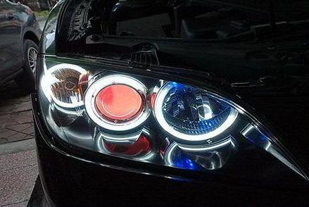 Автомобильная оптика