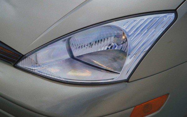 Блок-фара Форд Фокус