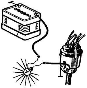 электропроводка на ваз 2103