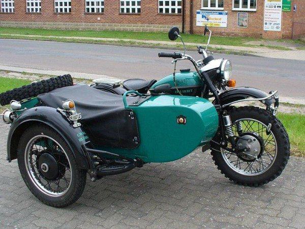 схема проводки мотоцикла урал
