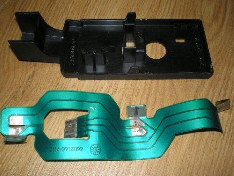 схема проводки на инжектор ваз 2112