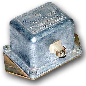 Аварийный вибратор 5102.3747 на ГАЗ 66