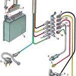 Бесконтактная система зажигания FEI Audi 100