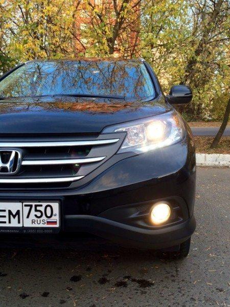 Лампа ближнего света на Хонда СРВ: замена, корректировка фар, ксенона, осветительных приборов Аккорд 8, Цивик 4Д и др, фото, видео