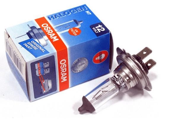 Качественные лампы, соответствующие по характеристикам рекомендациям автопроизводителя – залог высокого качества света и длительной работы системы
