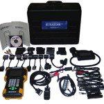 Мультимарочный сканер Ultrascan P1 для диагностики оборудования легковых автомобилей