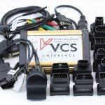 Мультимарочный сканер VCS RUS