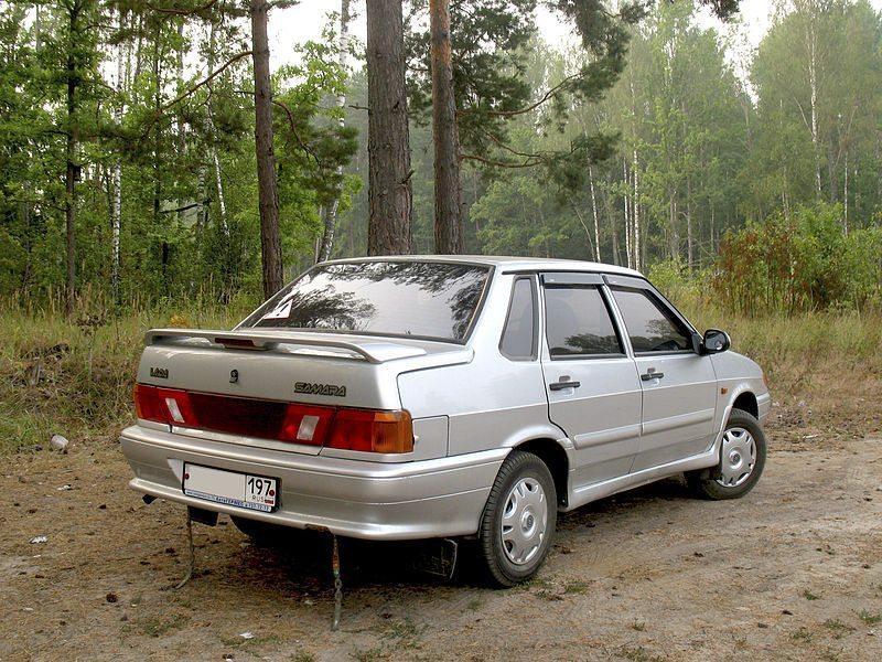 Установка фаркопа на легковой автомобиль