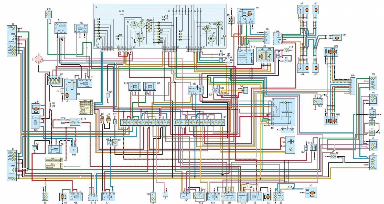 Электрооборудование - proftool.org