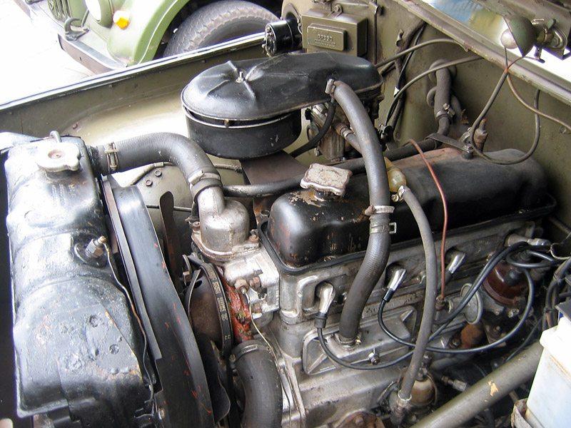 Цены на ремонт двигателя ваз