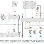 Схема электрооборудования Hyundai Getz