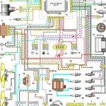 Схема электропроводки Subaru Impreza