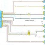 Схема подключения динамиков акустической системы