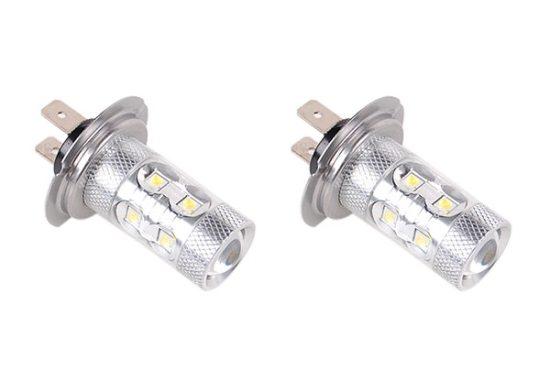 Светодиодные варианты отличаются высоким качеством света, низким энергопотреблением и длительным сроком службы