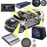 Устройство современной автомобильной аудиосистемы